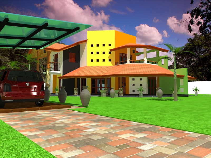 Kedella Homes Kurunegala