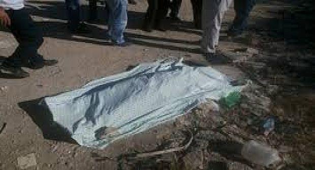 عاجل: العثور على جثة طفل متشرد بوادي سوس بأيت ملول