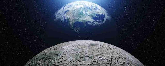 Οι επιστήμονες πιστεύουν ότι υπάρχει άφθονο νερό στη Σελήνη