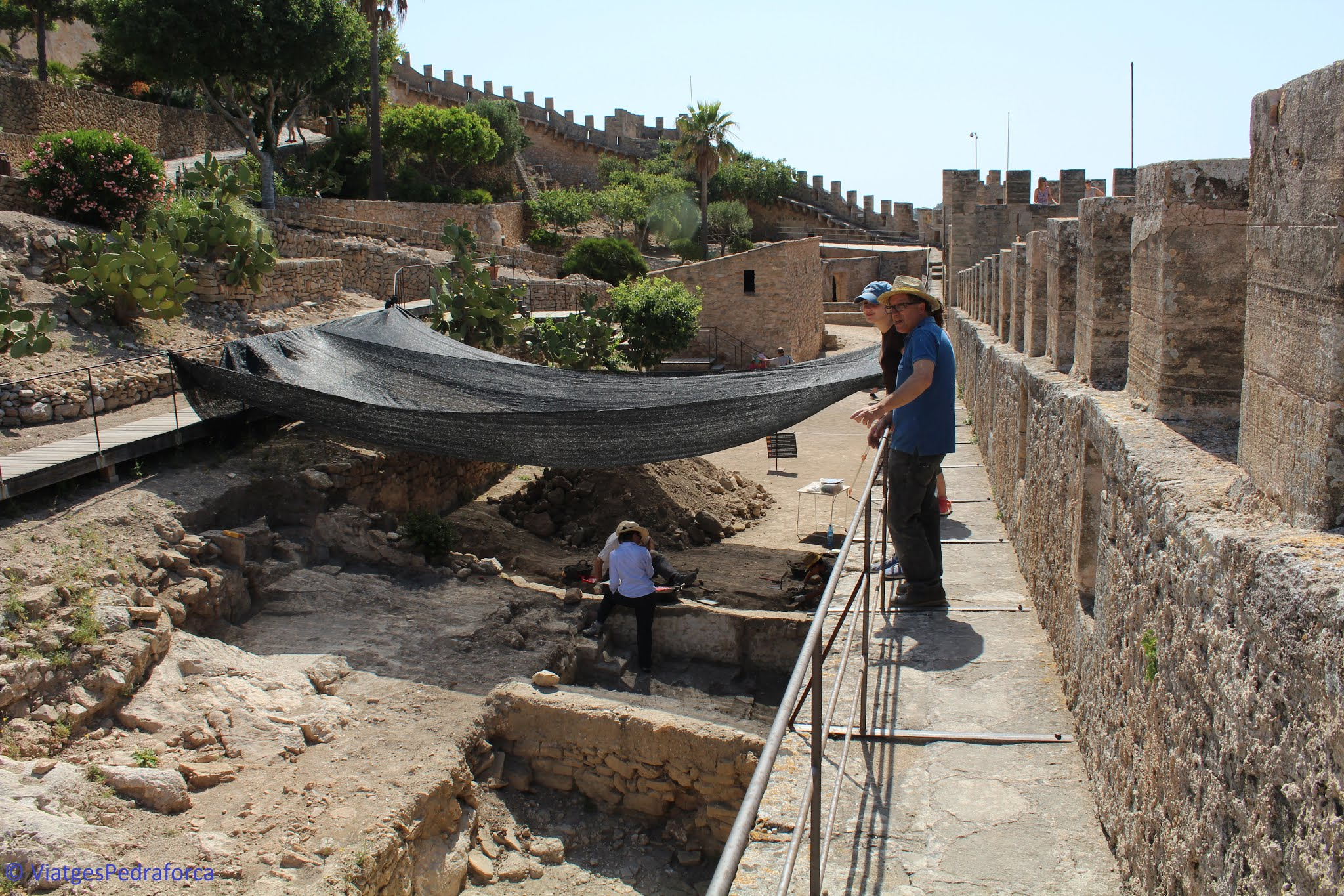 Mallorca, Illes Balears, Països Catalans, els pobles més bonics de Mallorca, patrimoni cultural, arqueologia