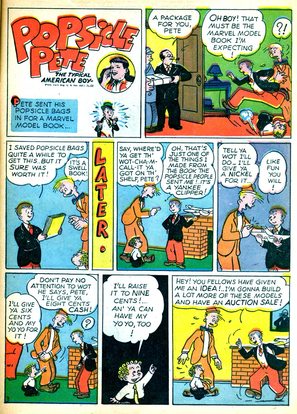 Read online All-American Comics (1939) comic -  Issue #28 - 53