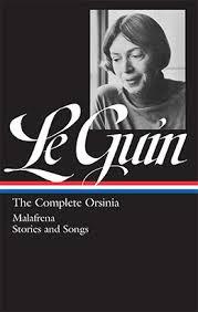 The complete Orsinia / Ursula K. Le Guin