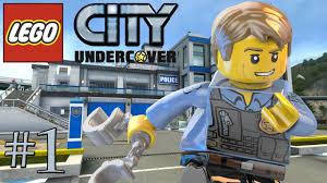 Lego City Undercover Ps4 Download Free