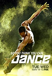 So You Think You Can Dance S15E06 Academy Week #2 Online Putlocker