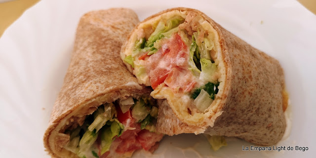 receta-de-wrap-con-tortilla-atun-y-queso