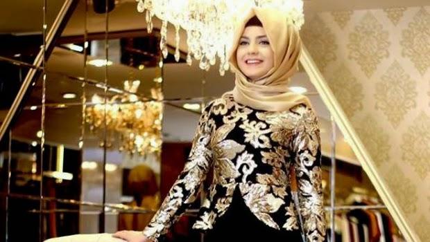 c61194950a0b1 افكار ونصائح لارتداء الحجاب في الشغل 2015 - انتي الاميرة
