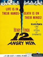 12 Người Đàn Ông Giận Dữ