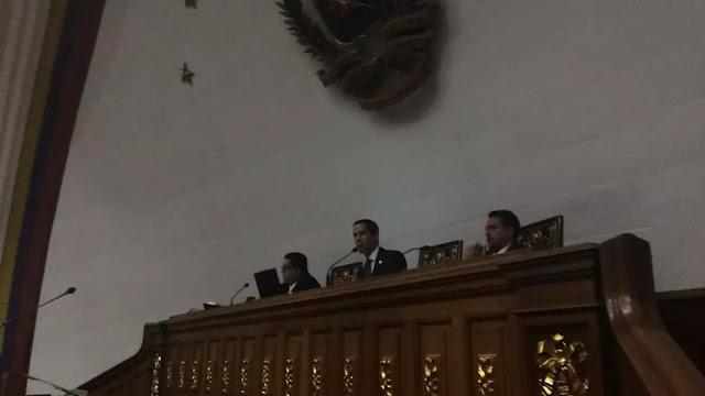Guaidó nombra representantes diplomáticos para Europa