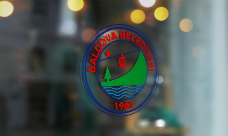 İzmir Balçova Belediyesi Vektörel Logosu