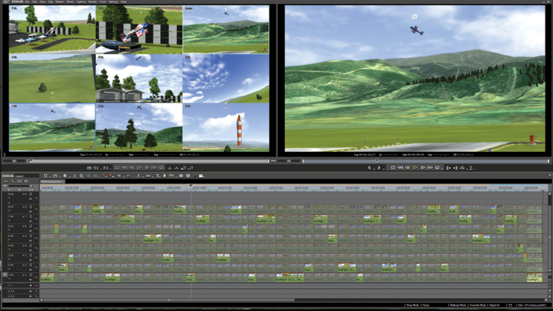 video editing software free download full version with crack
