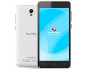 Cherry Mobile Flare S Play Stock ROM