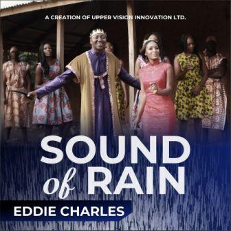 New Music Video: 'SOUND OF RAIN' by Eddie Charles