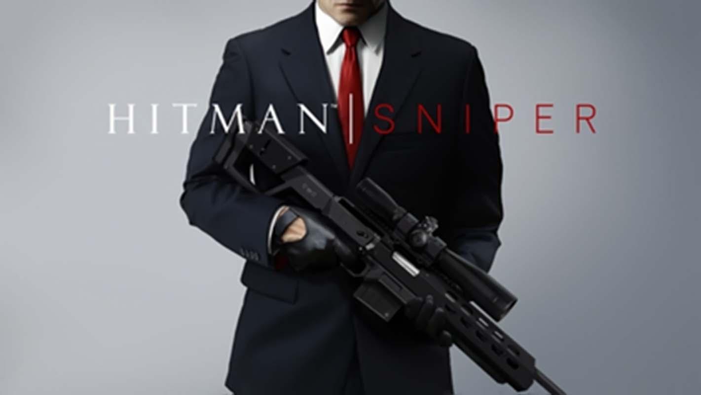 Buruan Dapatkan Game Hitman Sniper Secara Gratis Di Play Store Sekarang