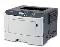 Toshiba e-STUDIO385P Printer Driver