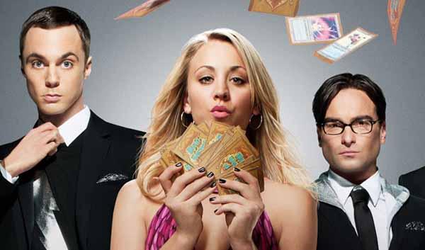 Qué actores ganan más por capítulo, los de 'Big Bang Theory' o los de 'Juego de tronos'?