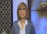 برنامج هنا العاصمة 11/2/2017 لميس الحديدى و العماد ميشيل عون