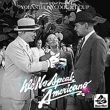 Download lagu Yolanda Be Cool - We No Speak Americano