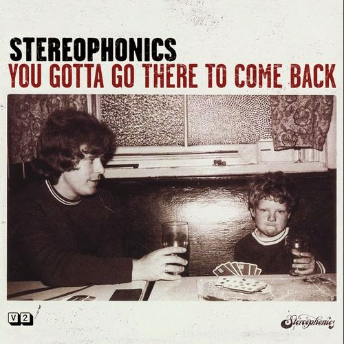 portada disco Stereophonics 2003