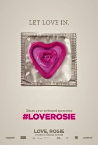 Love Rosie le film