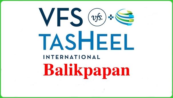Kantor VFS Tasheel Rekam Biometrik Untuk Umroh di Balikpapan
