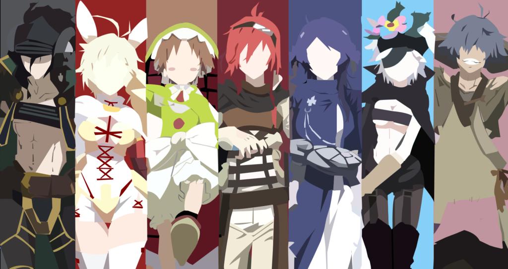 Melhores Animes De 2015: Elegemos Os Grandes Destaques Do