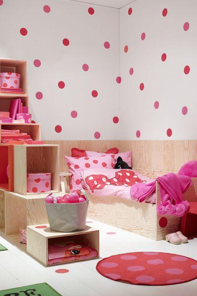 look pimp your room h m home kids collection. Black Bedroom Furniture Sets. Home Design Ideas