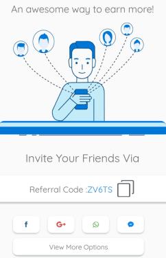 paisawapas app referral code