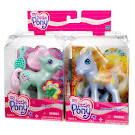 My Little Pony Minty Promo Packs 2-Pack G3 Pony