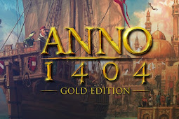 How to Download Game Anno 1404 Include Venice for Computer or Laptop