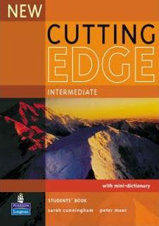 New Cutting Edge Elementary, Intermediate, Pre