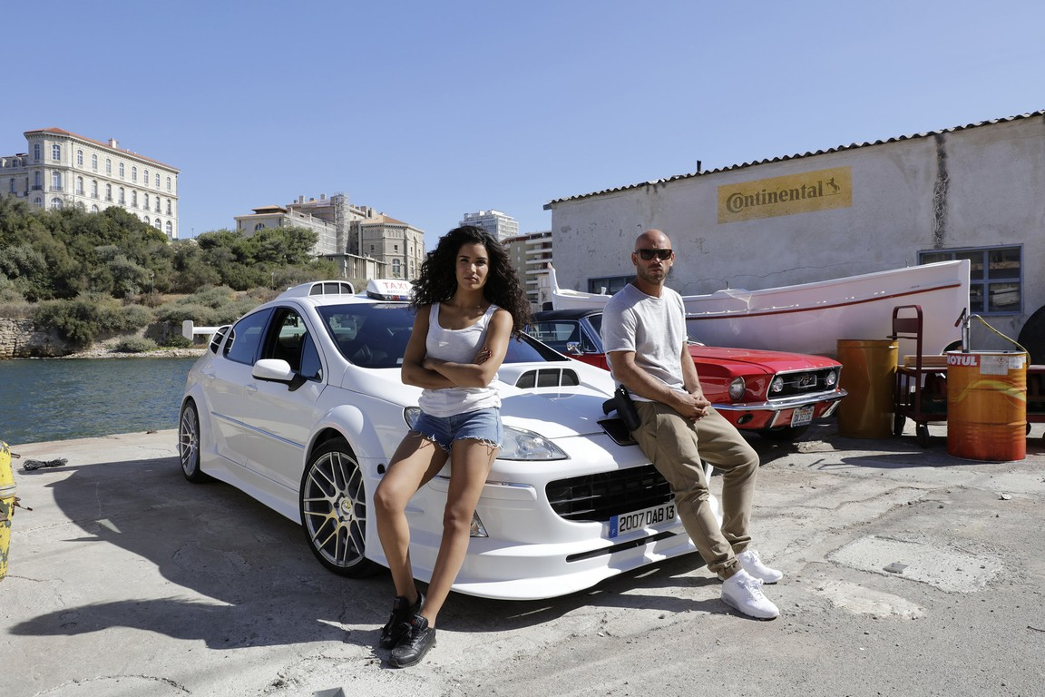taxi 5  sub  eng  2018 full movie watch in hd online for free