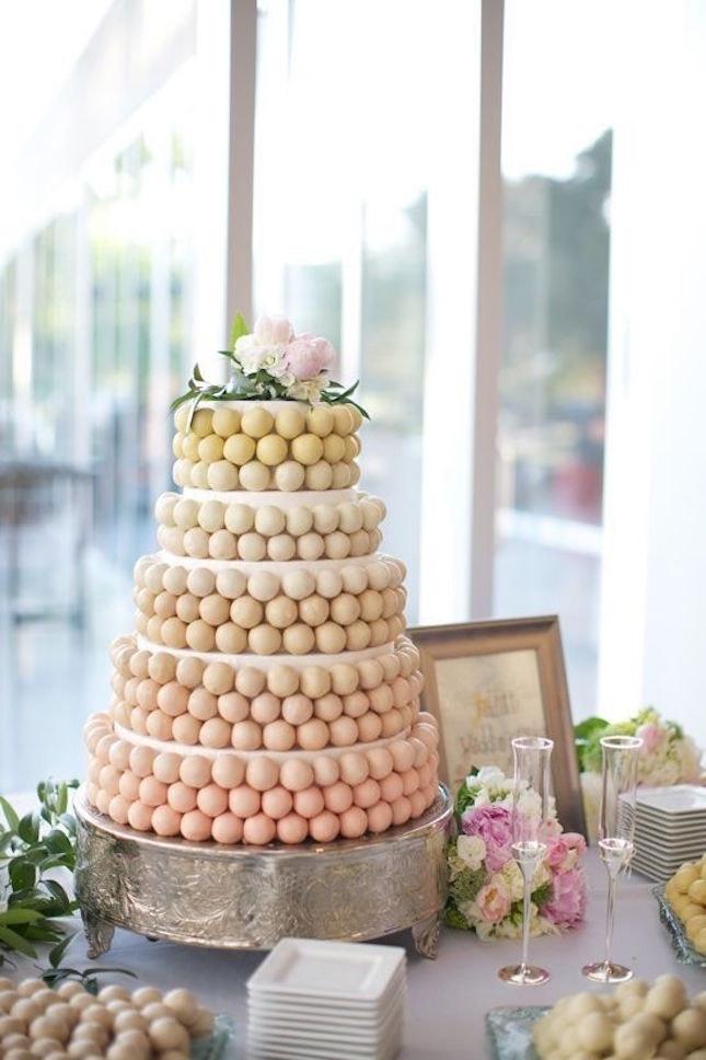 Cake pops na wesele, tort weselny inaczej,  Tort weselny, przyjęcie weselne, wesele, słodki stół', słodkości na weselu, organizacja wesela, dekoracja stołu słodkiego, Inspiracje ślubne