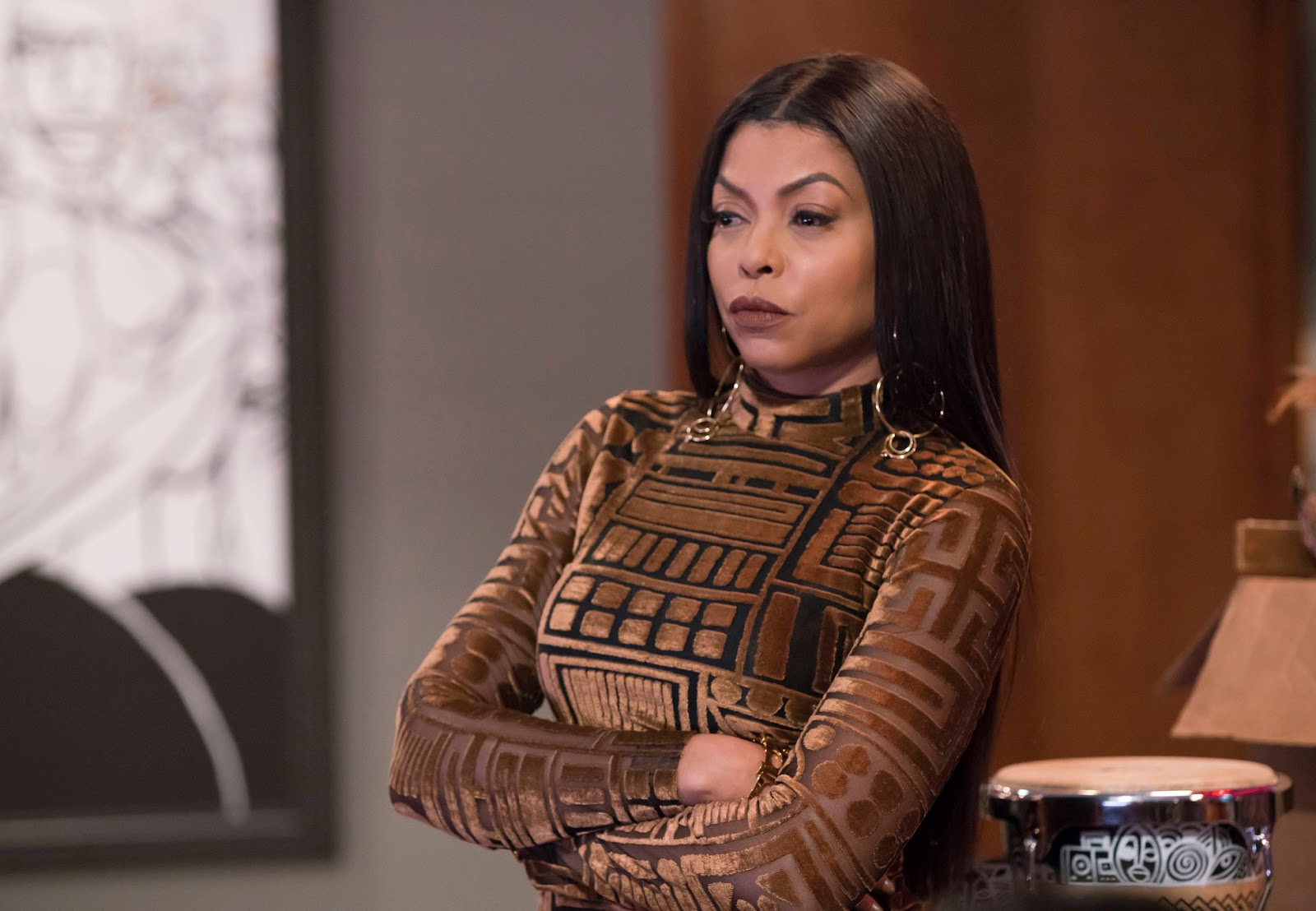 Empire - Episode 3.11 - Play On - Promo, Interview, Promotional Photos & Press Release
