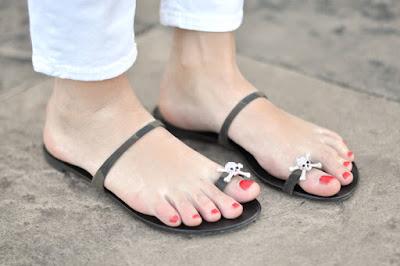 sandalias para playa mujer