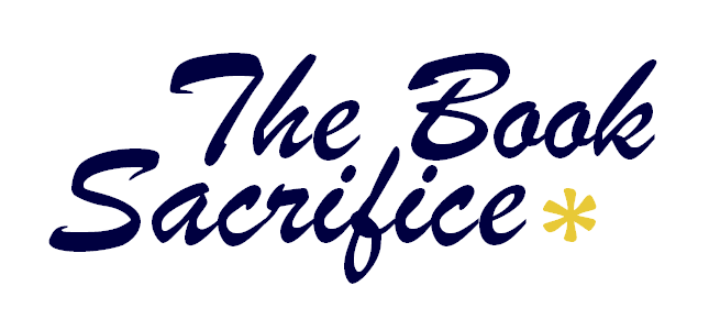 TAG: The Book Sacrifice