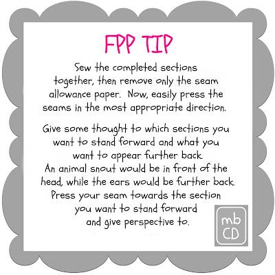 FPP tips by www.madebyChrissieD.com