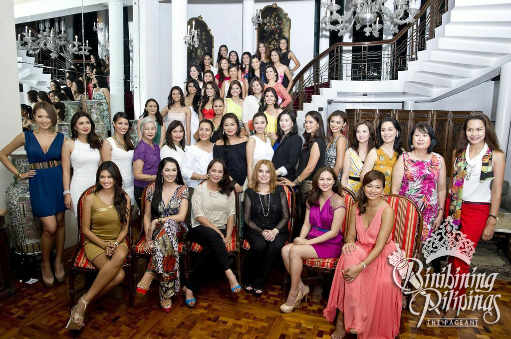 Bb  Pilipinas 2013: Will the Golden Year bring home the Miss