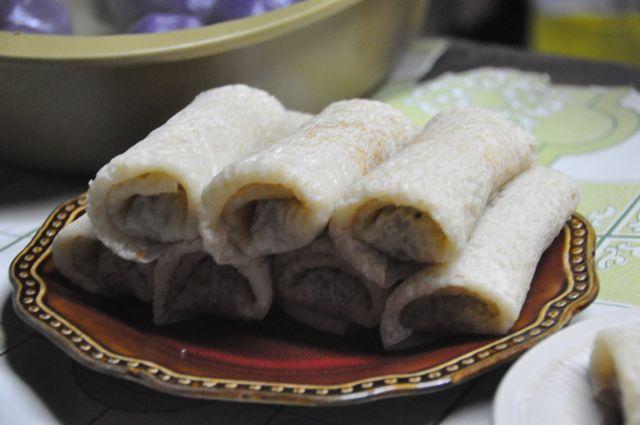In Pinay S Tummy Taste Of Zamboanga Tausug Delicacies