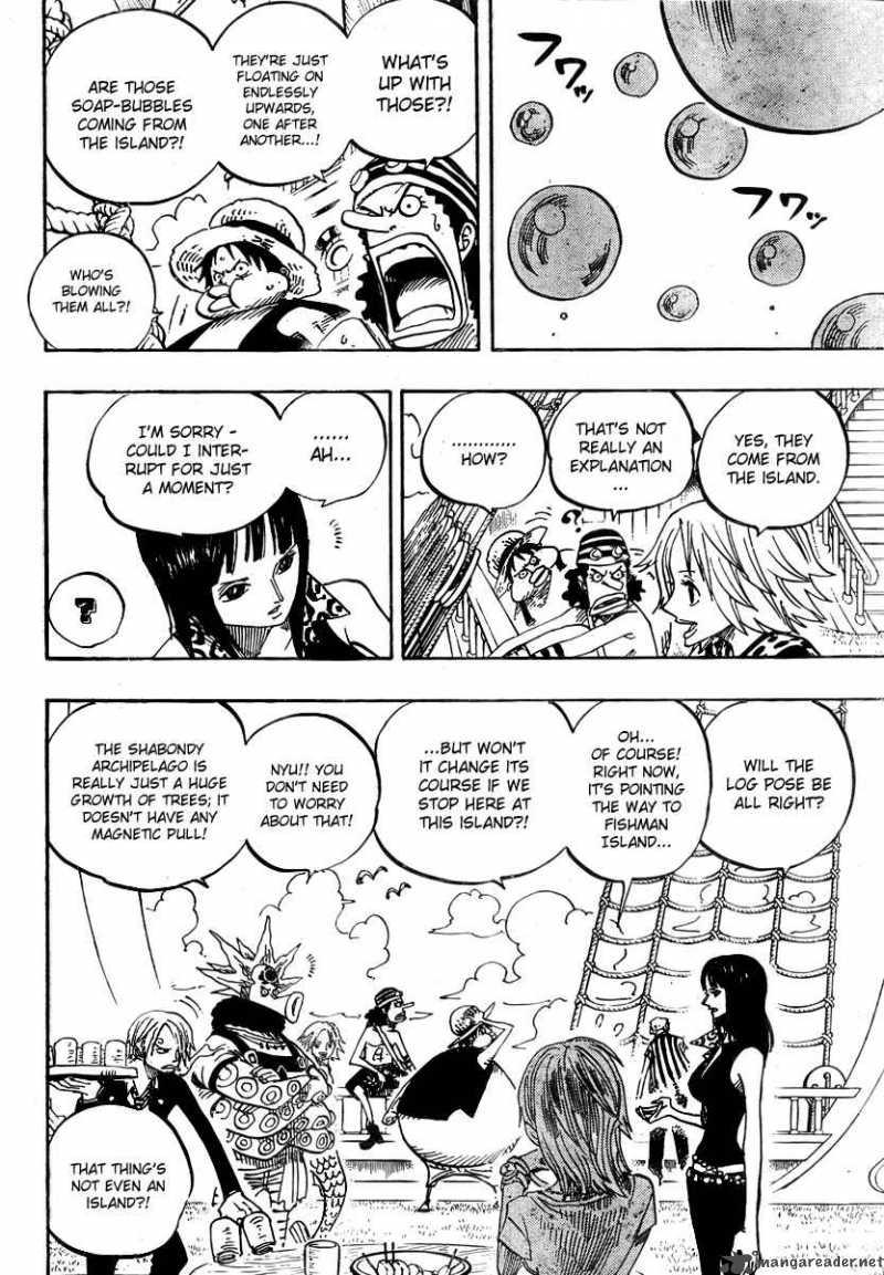 One Piece 496