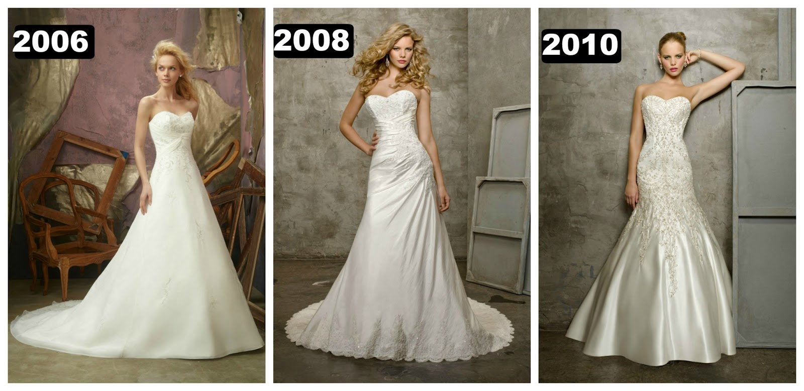 Brides of America Online Store: Wedding Fashions Through ...