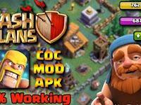 Download Clash of Clans Mod Apk v10.332.10 (Gems/Gold/Elixir) Terbaru