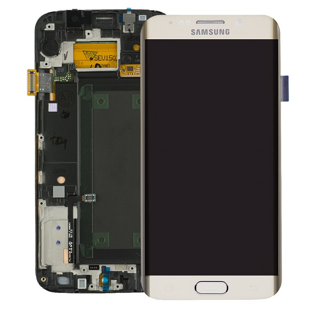 màn hình Samsung Galaxy S7 bị hỏng