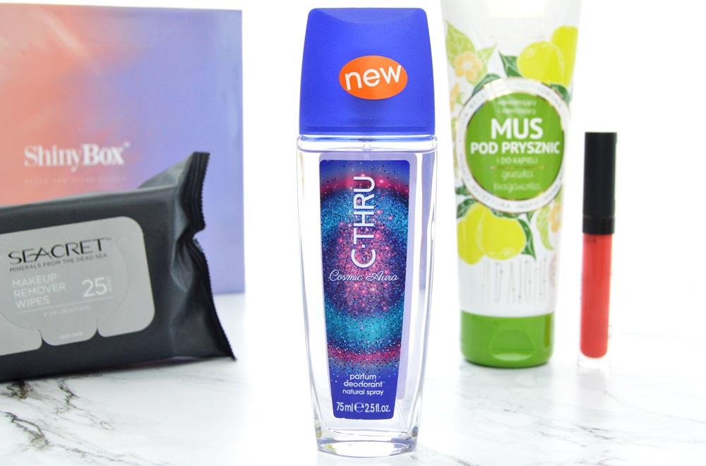 C-Thru, Cosmic Aura - dezodorant perfumowany