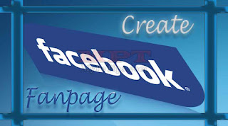 Create Own Facebook Fan Page