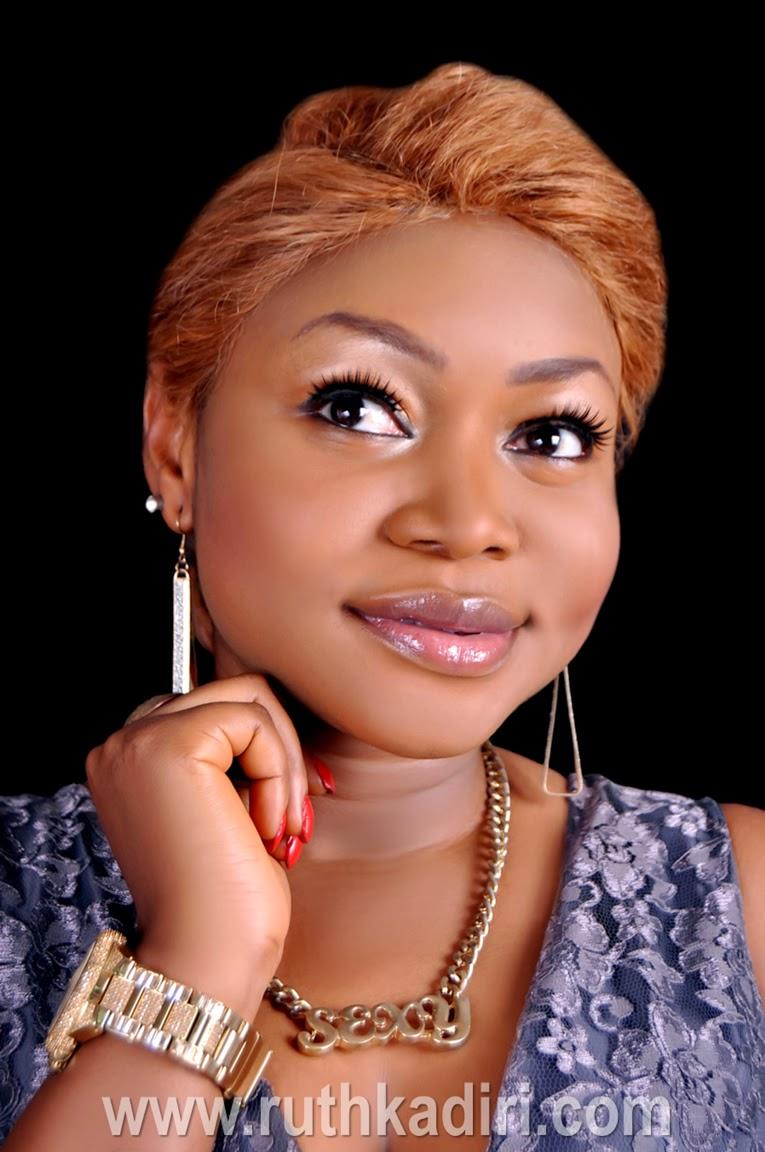 Nollywood Actress, Ruth Kadiri Latest Photos
