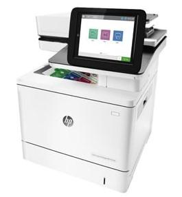 Download HP Color LaserJet Managed MFP E57540 Printer Drivers