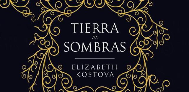 Tierra de Sombras Elizabeth Kostova Bulgaria