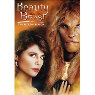 Serial TV Beauty and the Beast