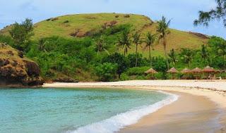 Pantai Mandalika Jepara