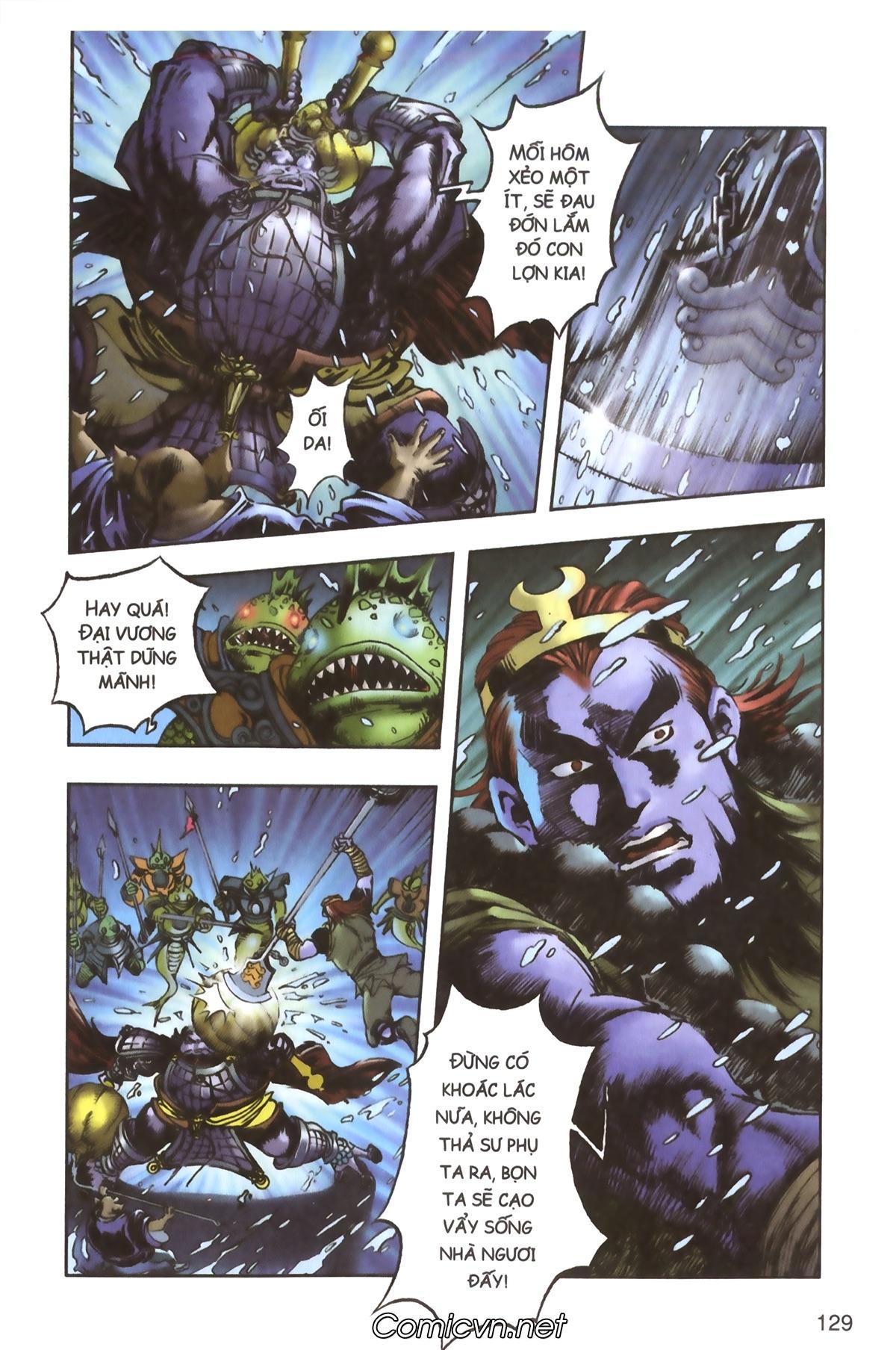 Tây Du Ký màu - Chapter 95 - Pic 2